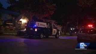 Mother, daughter attacked in overnight crime spree