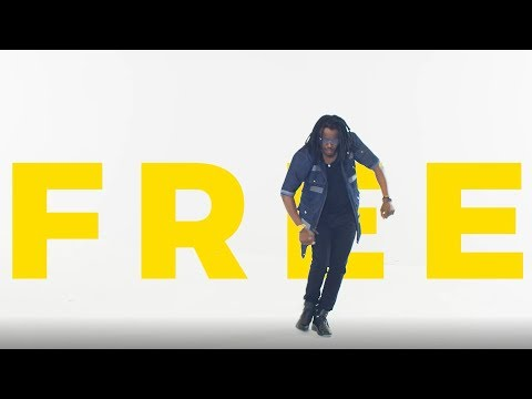 Nyashinski - Free