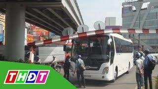 Tai nạn giao thông bất ngờ tăng cao trong ngày 30/4 | THDT