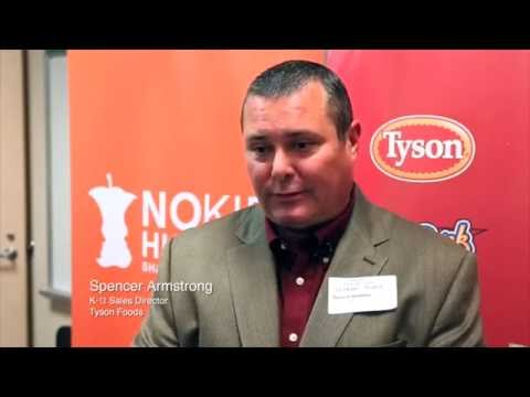 Tyson Foods and No Kid Hungry Partner for Innovative Hunger Solutions