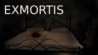 Exmortis Walkthrough