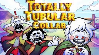 The Totally Tubular Collab (OneyPlays LOTR Adventure)