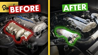 Is an Aftermarket Intake System Worth It?