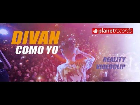 Divan - Como Yo (Video Oficial)