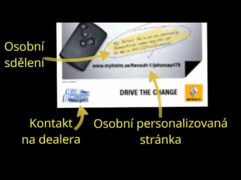 Renault promuje refinancování