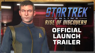 Rise of Discovery Launch Traile preview image