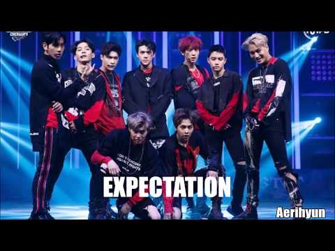 EXO (엑소)  EXPECTATION VS REALITY