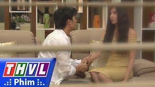 THVL   Tình kỹ nữ - Tập 30[2]: Thư về khóc than với Nguyễn rằng cô đang rất nóng và đau đớn