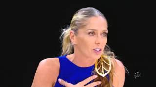 Dialethos Eventos - Entrevista - Adriane Galisteu