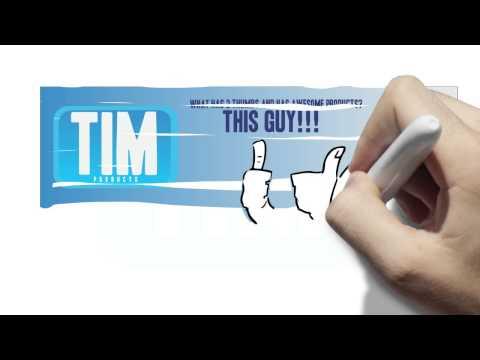 JEV Marketing Whiteboard Video