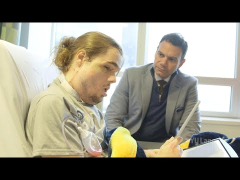 NYU Langone Health Performs Its Second Face Transplant