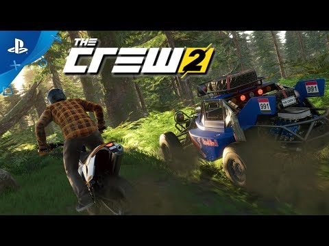 THE CREW® 2 Video Screenshot 3