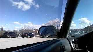 Window warp at 720 fps. Will it break? Subwoofers flex! Lil' Dicky