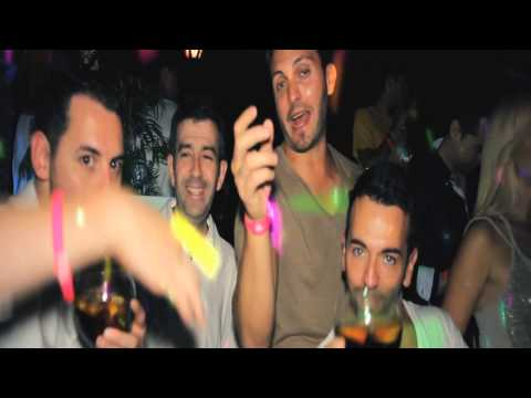 Dik Lewis -Arriba Arriba (extended mix y Video remix Dj Escott).wmv