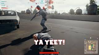 Smii7y Yeet Compilation