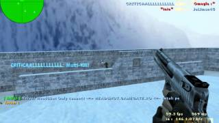 Best awp CRITICAL snow ((: