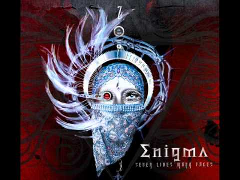 ENIGMA -Flatlands (Album Enigma & D-Emotion Project)