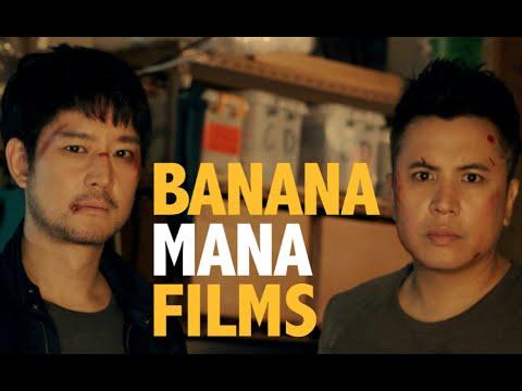 BananaMana Films Showreel