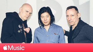 Smashing Pumpkins: Reunion [Full Interview] | Beats 1 | Apple Music