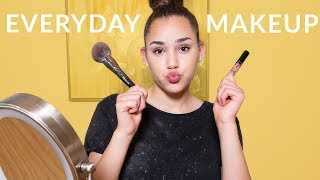 My Everyday Makeup Routine (Gracie Haschak)