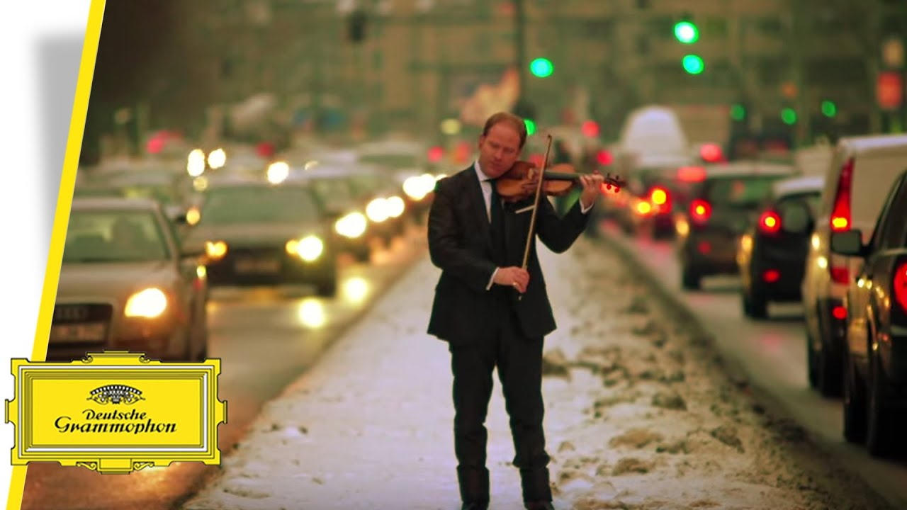 Daniel Hope - Ludivico Einaudi - I giorni