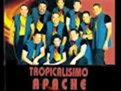 TROPICALISIMO APACHE DESPACITO Y ESTA SOLEDAD