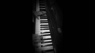 『雪に願いを/ジャニーズWEST (濵田崇裕&小瀧望)』【耳コピ】ピアノ