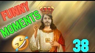 Baydırman ( Funny Moments 38 )