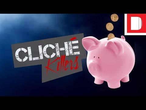 Cliché Killers | The Piggybank