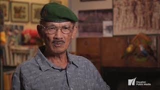 Tran Ngoc Toan Interview