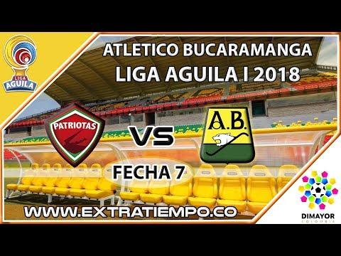 Boyaca Patriotas vs Atletico Bucaramanga