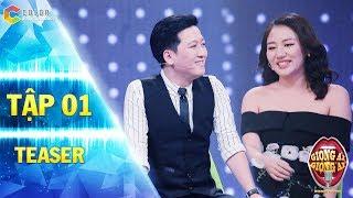 Giọng ải giọng ai 2 | Teaser tập 1: Văn Mai Hương