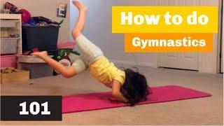 101 How to do Gymnastics