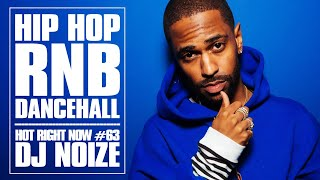🔥 Hot Right Now #63 | Urban Club Mix September 2020 | New Hip Hop R&B Rap Dancehall Songs | DJ Noize