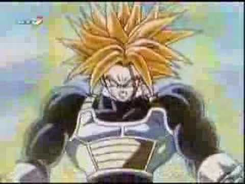 Baixar Dragon Ball Z - Slipknot - Left Behind
