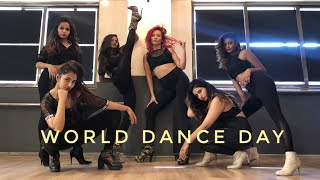 World Dance Day Special | The BOM Squad