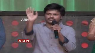 Sapthagiri Speech at Neevevaro Movie Pre Release Event..