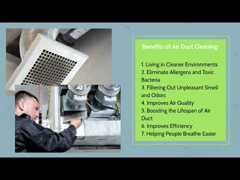 Top-Notch Air Duct Cleaning Service in San Diego, CO