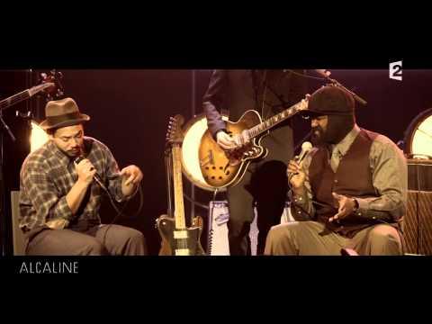 Alcaline, le Concert : Gregory Porter & Ben L'Oncle Soul - :