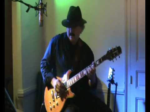 BLUES FOR BB an Original Blues Jazz from Guitarist Chris Dair