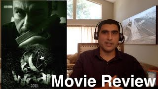 WAAR | Pakistani Movie Review | Shaan Shahid | Hamza Ali Abbasi | Ayesha Khan | Shamoon Abbasi
