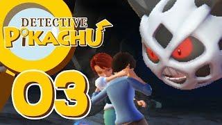 GLALIE VUOLE UCCIDERE LA RAGAZZA! - Detective Pikachu ITA - Episodio 03