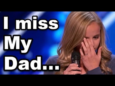 Top 10 *MOST EMOTIONAL & INSPIRING* Moments EVER on AMERICA'S GOT TALENT!
