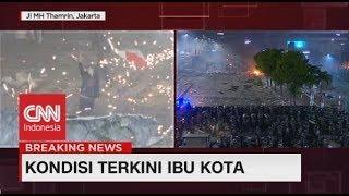 Breaking News: Merajut Asa Demokrasi