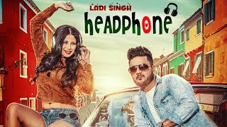 Headphone – Ladi Singh