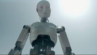 Automata – Trailer