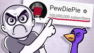The 100 MILLION Subs Dilemma