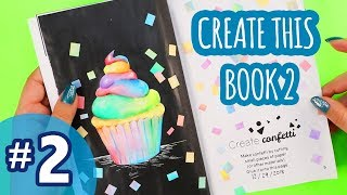Create This Book 2 | EPISODE #2