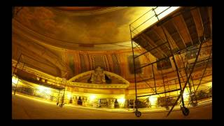 Al Ringling Theatre Baraboo WI Construction Teaser 4k