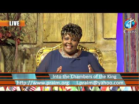 Apostle Purity Munyi Into The Chambers Of The King 04-16-2021